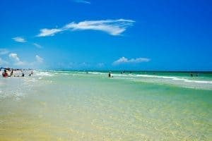 Top 10 Sanibel Island Beach Secrets