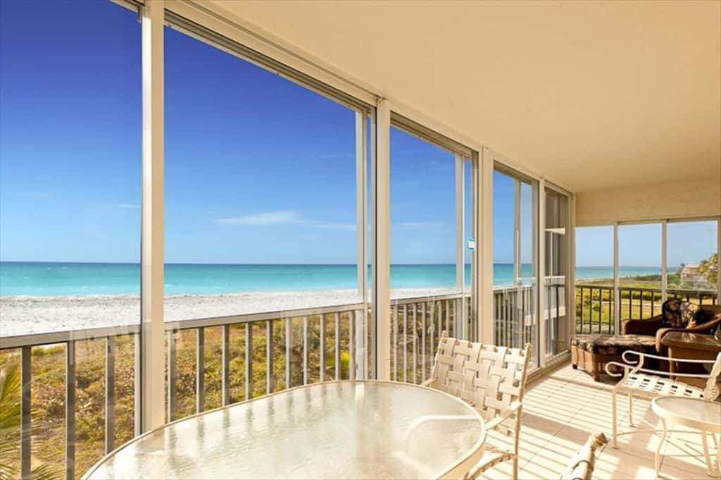 Sanibel Surfside Condo VRBO