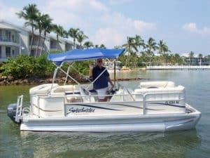 Top 5 Sanibel Island Boat Rental Companies
