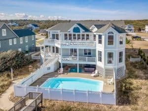 The Ultimate Guide to Outer Banks VRBO Rentals