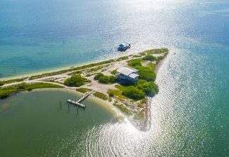 North Captiva VRBO rental house