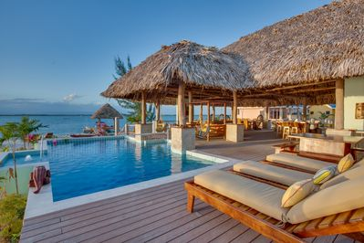 Little Harvest Cay Private Island Rental