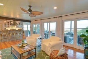 5 Best Secluded Beachfront Rentals on the Georgia Coast
