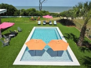 Top 5 Highest Rated Jekyll Island Vacation Rentals